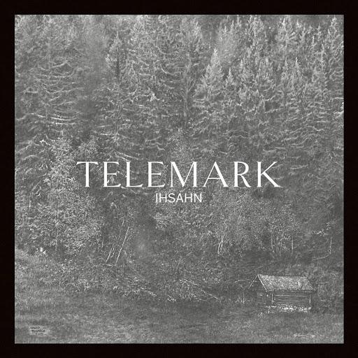 ihsahn telemark album cover