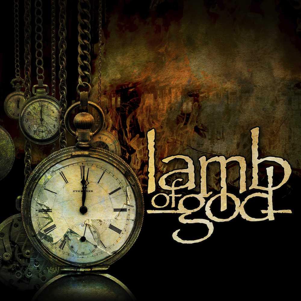 lamb of god lamb of god album cover