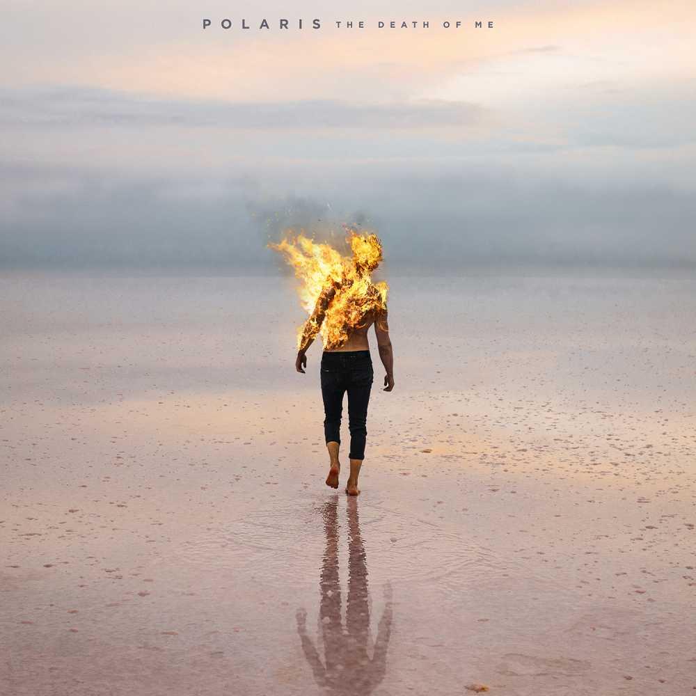 polaris the death of me album cover