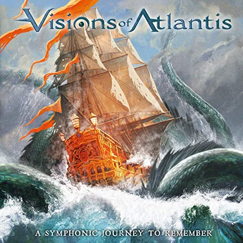 visions of atlantis a symphonic journey to remember
