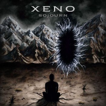xeno sojourn album cover
