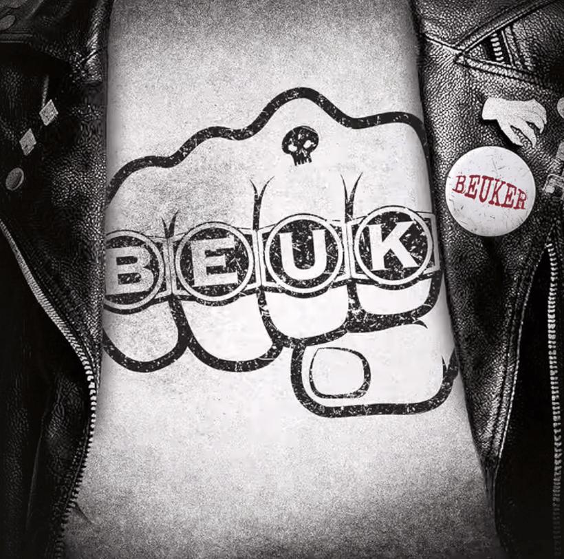 beuk beuker album cover