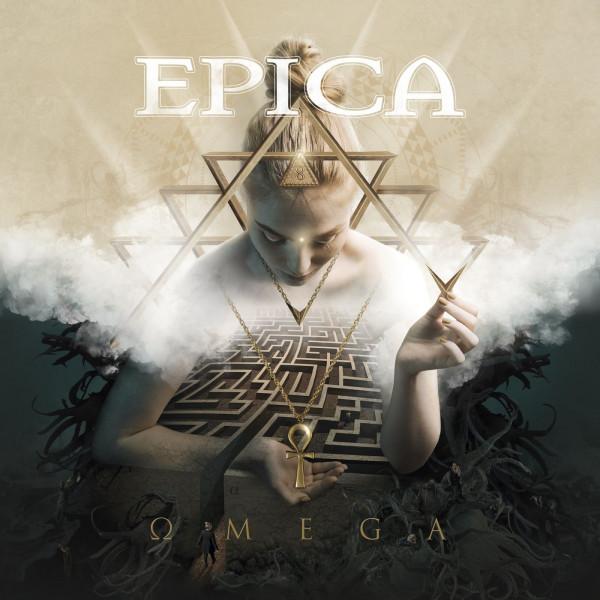 epica omega album coverart