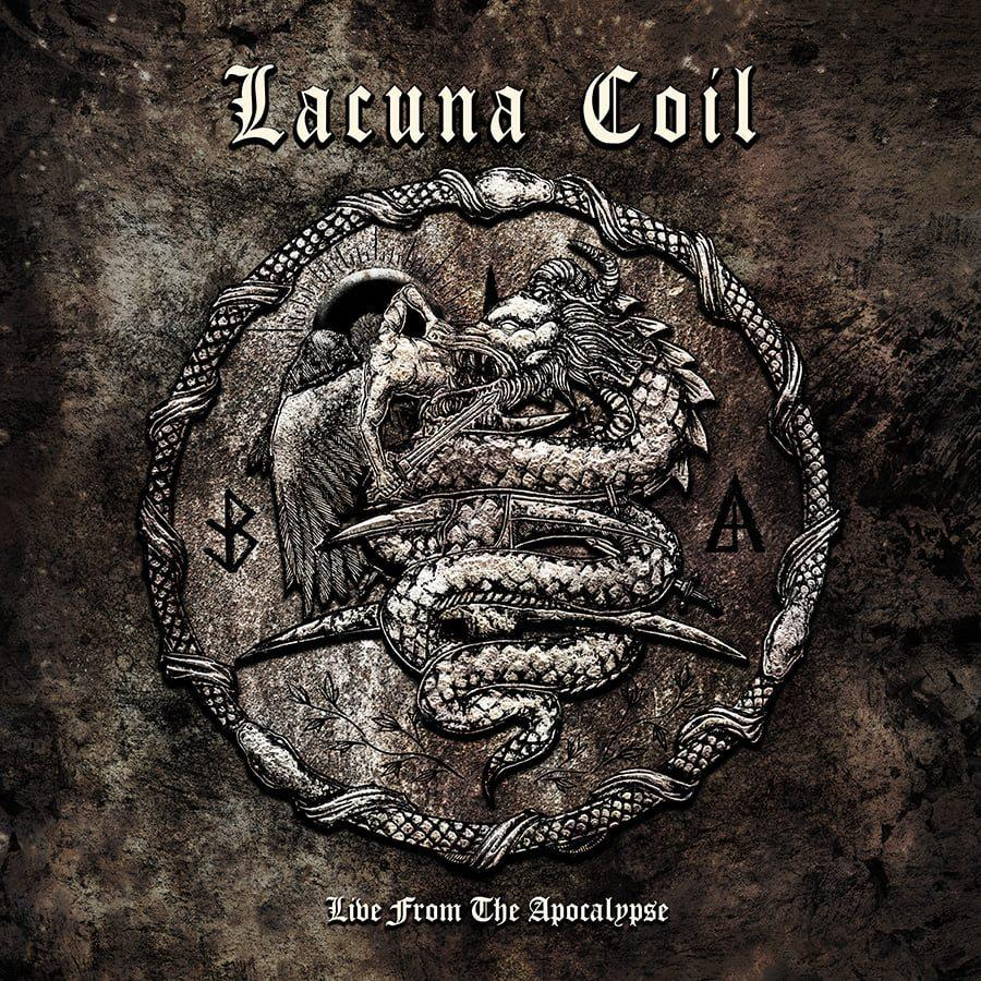 lacuna coil live from the apocalypse