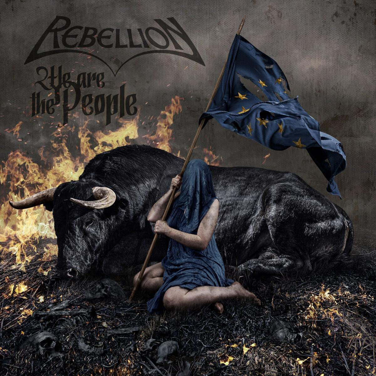 rebellion we are the people album cover