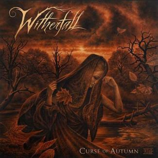 witherfall curse of autumn album coverart
