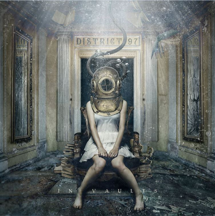 District 97 in vaults cover