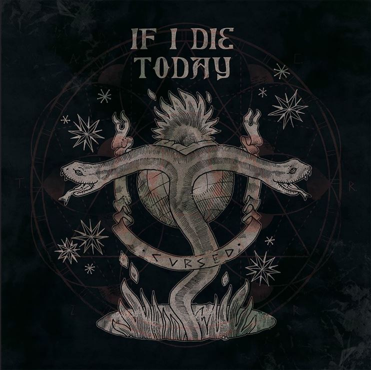 if i die today cursed cover