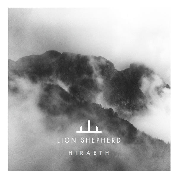 lion shepherd hiraeth cover