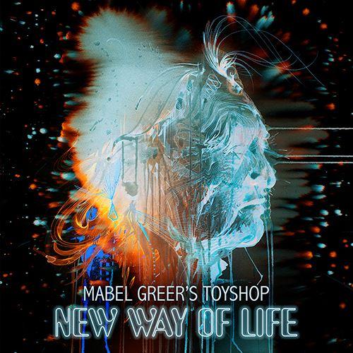 Greer's Toyshop - New Way Of Life