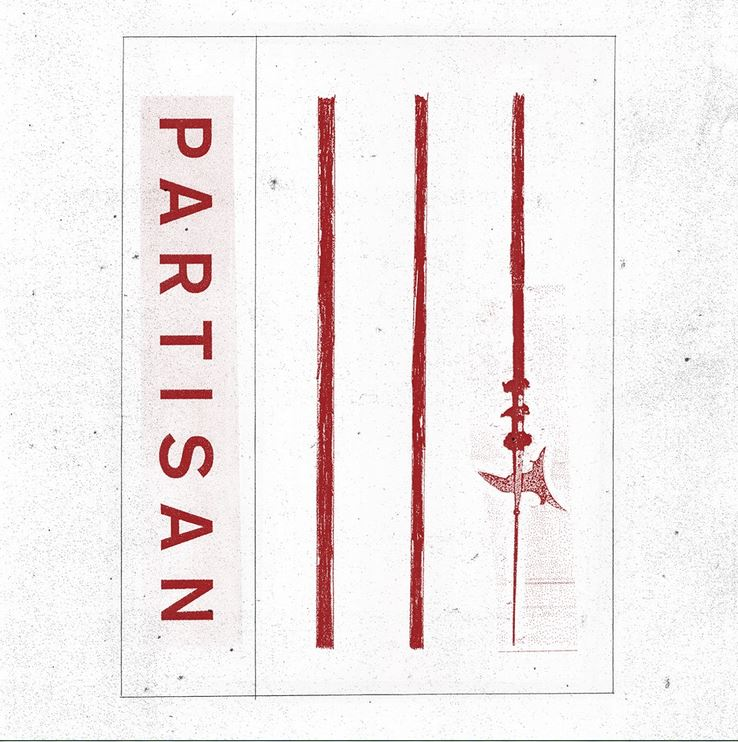 partisan s/t cover