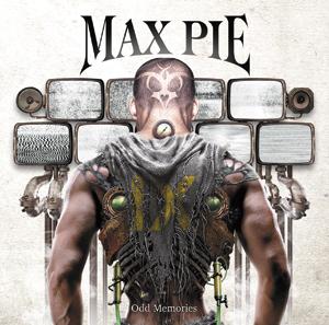 max pie odd memories cover