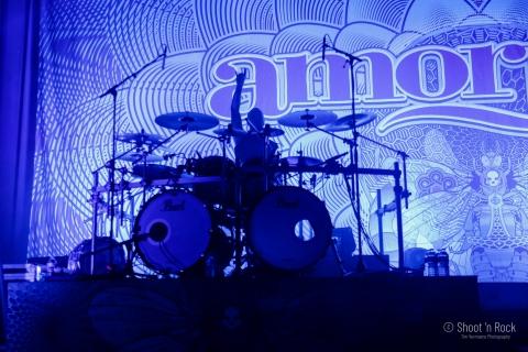 Amorphis - Trix