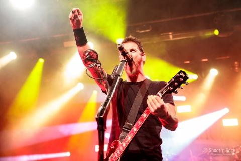 Godsmack - Trix