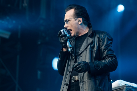 The Damned - Lokerse Feesten