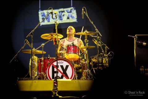 NOFX - Lokerse Feesten
