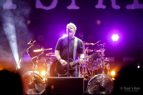 The Offspring - Lokerse Feesten