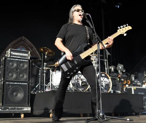 Queensryche - Alcatraz Hard Rock & Metal Festival 2019