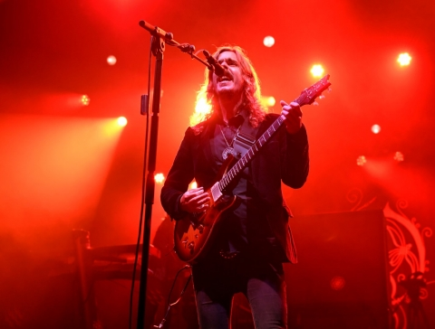 Opeth - Alcatraz Hard Rock & Metal Festival 2019
