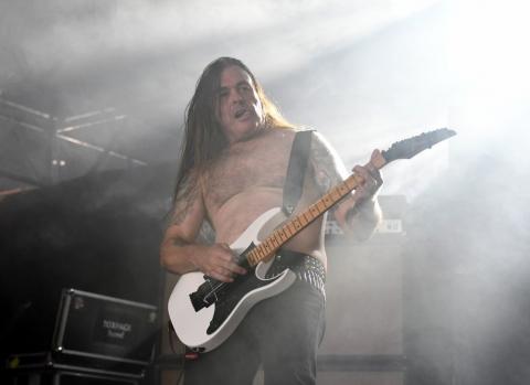 Sodom - Alcatraz Hard Rock & Metal Festival 2019