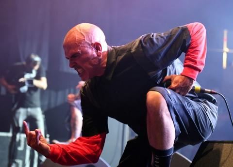 Vio-lence - Alcatraz Hard Rock & Metal Festival 2019