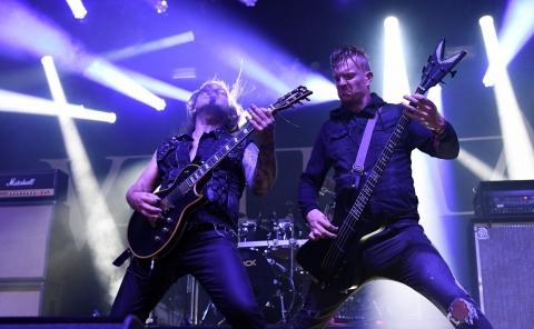 Vltimas- Alcatraz Hard Rock & Metal Festival 2019