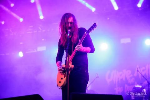 Uncle Acid And The Deadbeats - FortaRock