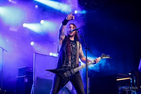 Suicidal Angels - Alcatraz Hard Rock & Metal Festival 2021