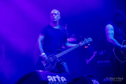 Mayhem - Alcatraz Hard Rock & Metal Festival 2021