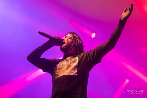Channel Zero - Alcatraz Hard Rock & Metal Festival 2021