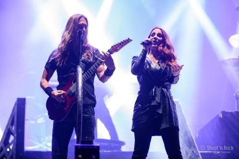 Epica - Alcatraz Hard Rock & Metal Festival 2021