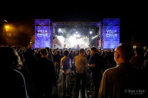 STAKE - Villa Pace 2021