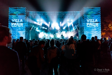 Psycho 44 - Villa Pace 2021